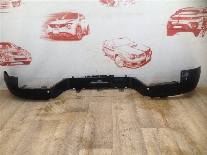 Бампер задний Volkswagen Amarok (2010-Н.в.)