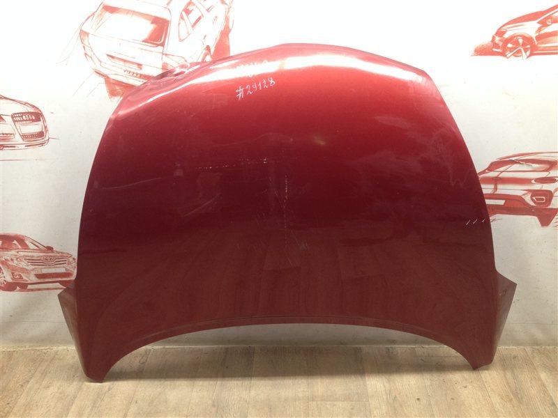 Капот Nissan Juke (2011-2020)