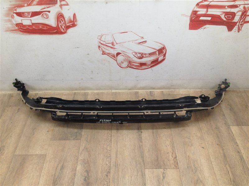 Кронштейн бампера переднего центральный Land Rover Discovery Sport (L550) 2014-Н.в.
