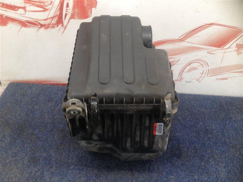 Корпус воздушного фильтра двигателя Kia Sorento (2009-Н.в.)