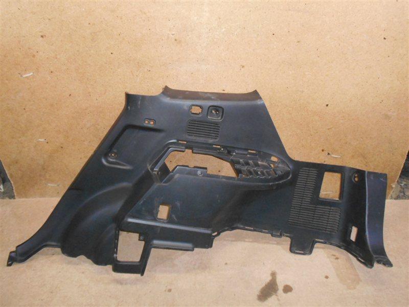 Обшивка багажника - боковая обивка Toyota Highlander (Xu40) 2010-2013 правая