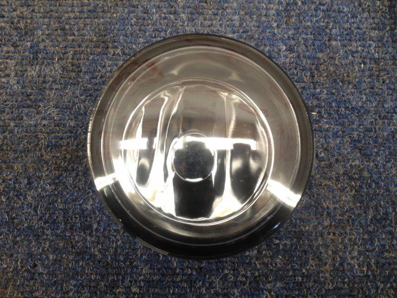 Фара противотуманная / дхо Nissan Almera (2012-2019)
