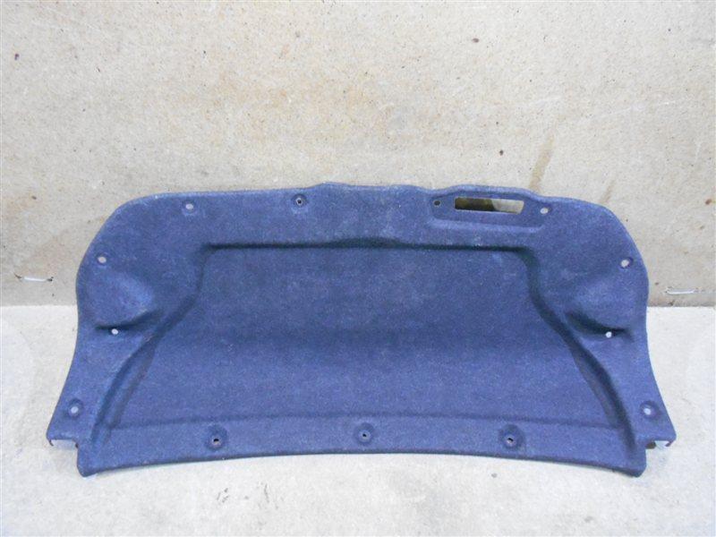 Обшивка крышки багажника Toyota Corolla (E18_) 2012-2019