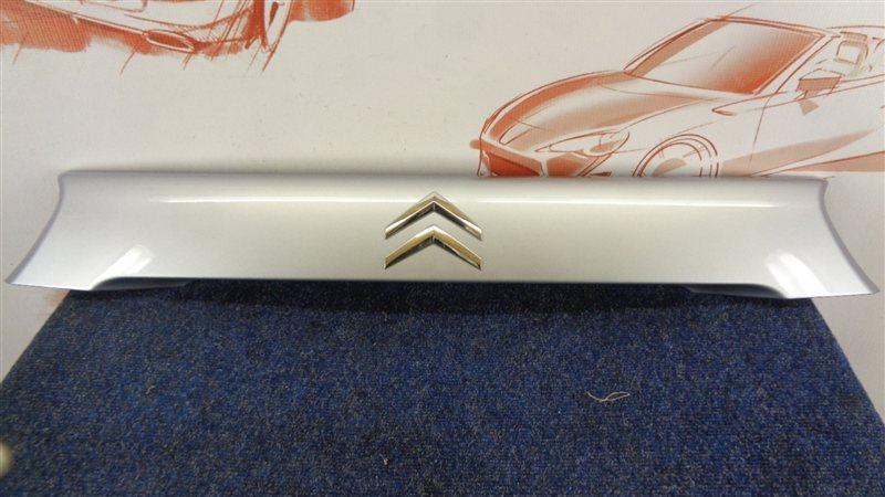 Ручка (молдинг) двери багажника Citroen C-Crosser