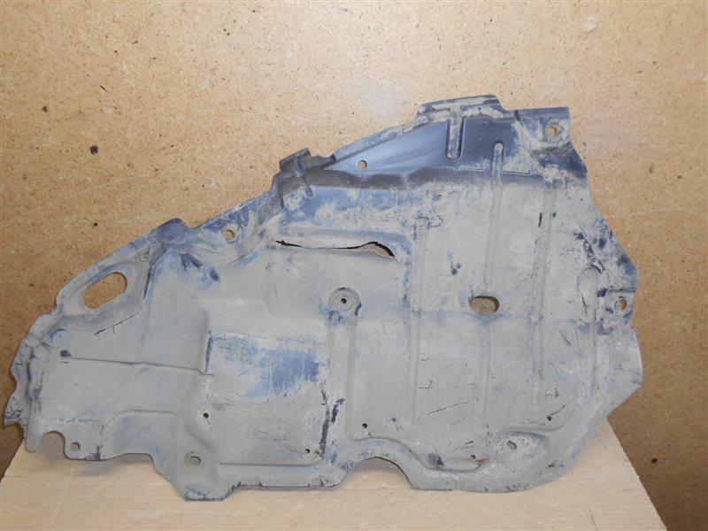 Защита моторного отсека - пыльник двс Toyota Camry (Xv40) 2006-2011 2006 правая