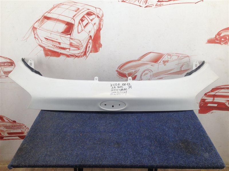 Накладка / молдинг двери багажника Ford Kuga 2008-2013