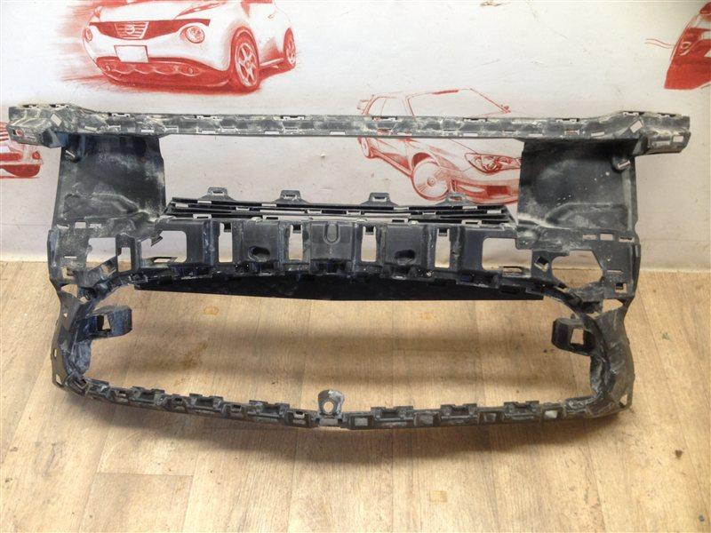 Каркас (рама) бампера переднего Mercedes S-Klasse Coupe / Cabrio (C217 / A217) 2014-Н.в.
