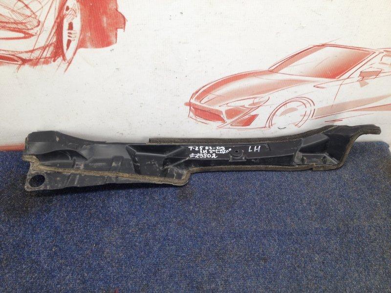 Пыльник (уплотнитель) крыла внутренний Toyota Avensis (T25_) 2003-2009 1ZZ-FE (1800CC) 2006