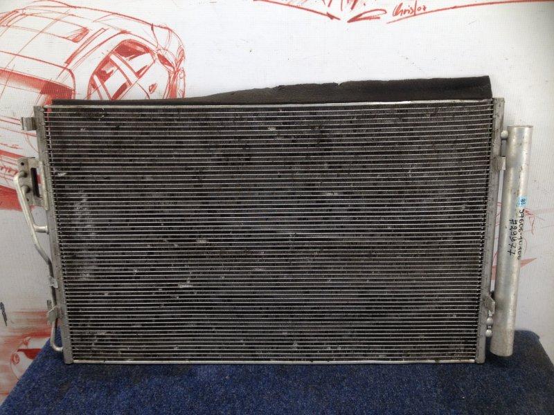 Конденсер (радиатор кондиционера) Hyundai Santa-Fe (2006-2012)