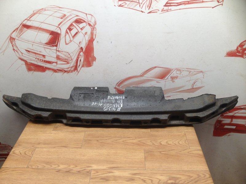 Абсорбер (наполнитель) бампера переднего Volkswagen Amarok (2010-Н.в.) 2010