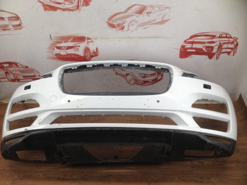 Бампер передний Jaguar F-Pace (2015-Н.в.)