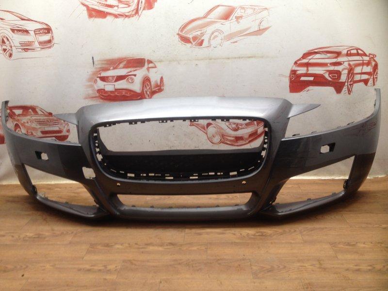 Бампер передний Jaguar Xe (2015-Н.в.)
