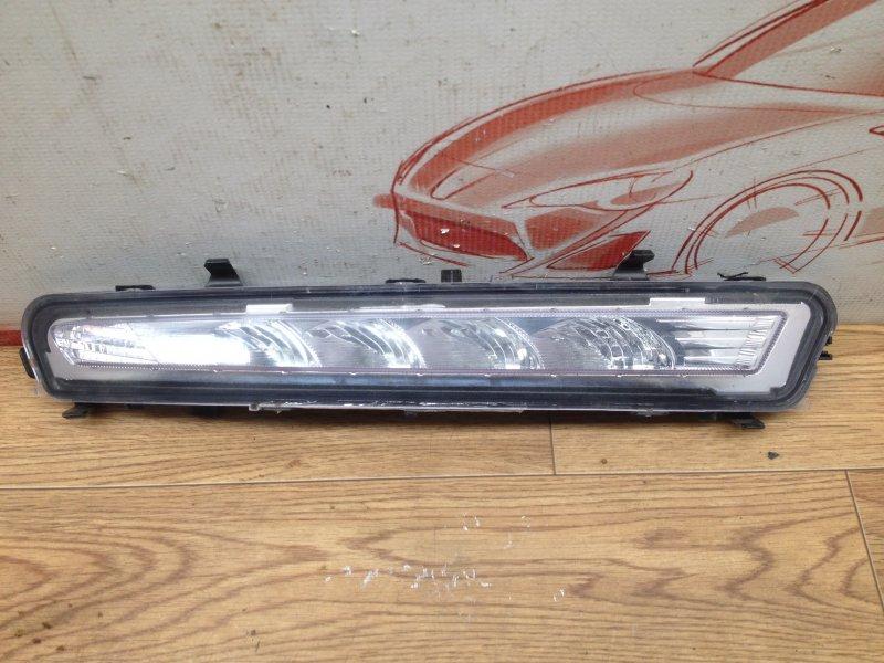 Фара противотуманная / дхо Ford Mondeo 4 2007-2015 2011 левая