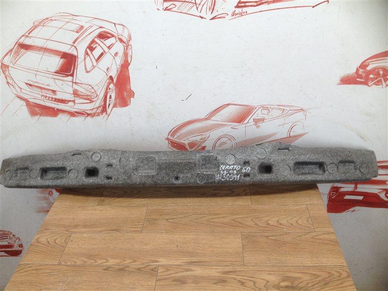 Абсорбер (наполнитель) бампера переднего Kia Cerato (2003-2009) 2006