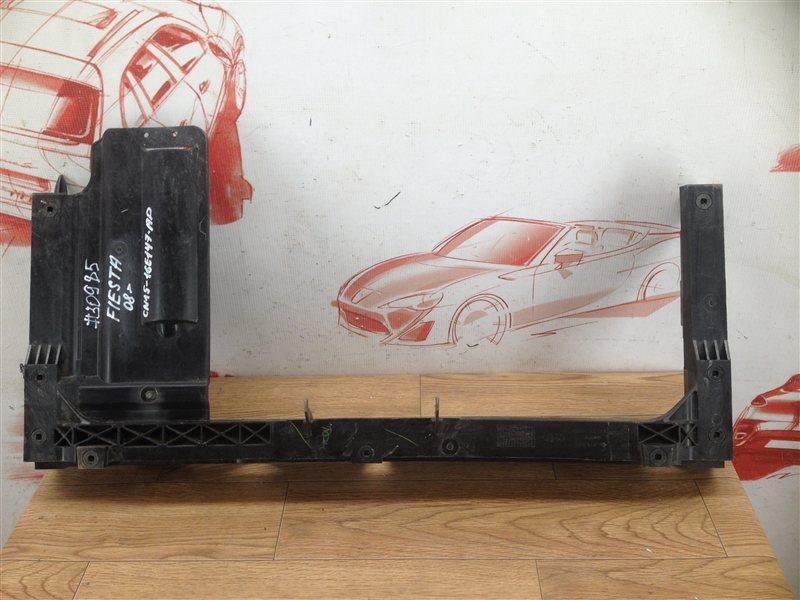 Панель передка (телевизор) - балка радиатора Ford Ecosport 2014-Н.в.