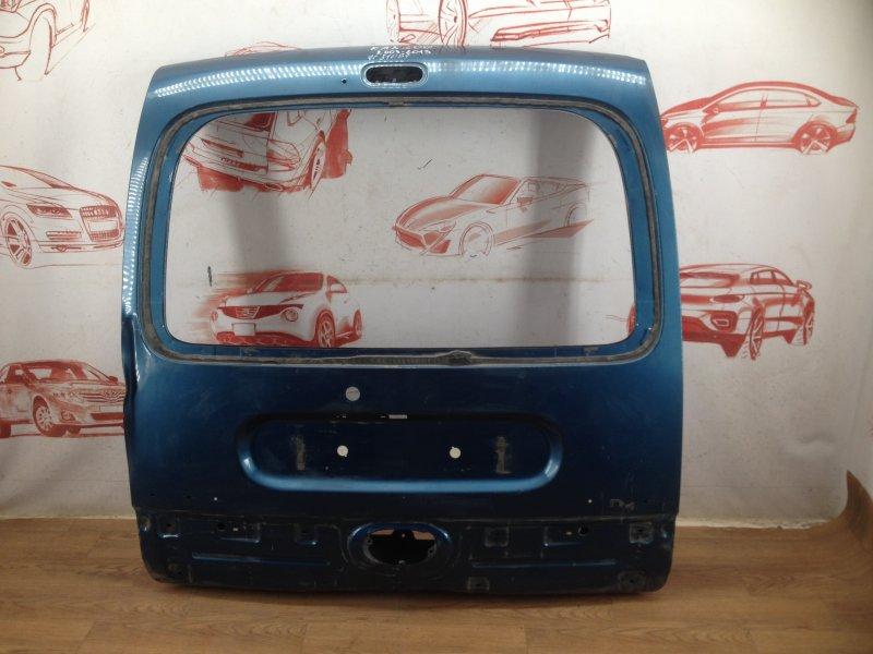 Дверь багажника Renault Kangoo (1997-2007)
