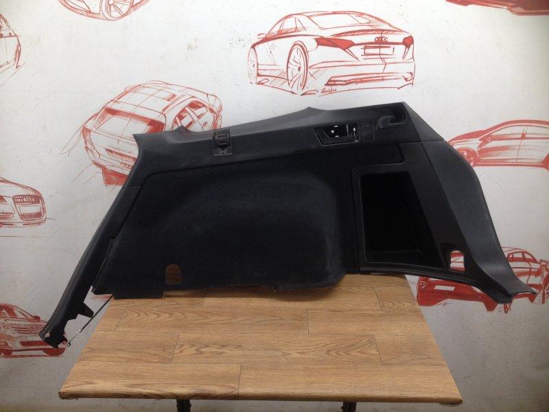 Обшивка багажника - боковая обивка Subaru Outback (B14) 2009-2015 правая