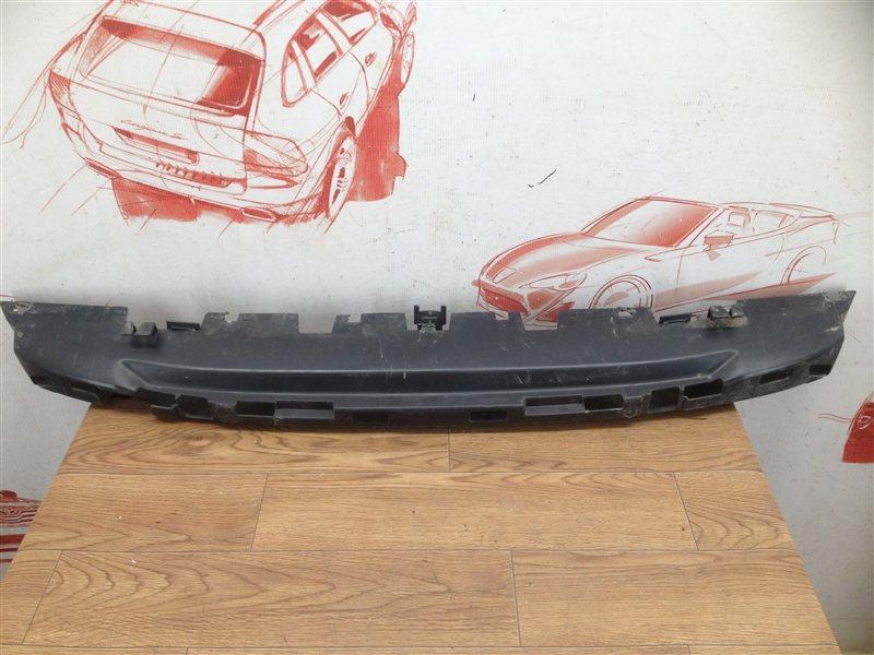 Абсорбер (наполнитель) бампера переднего Citroen C4 Picasso 2007-2014