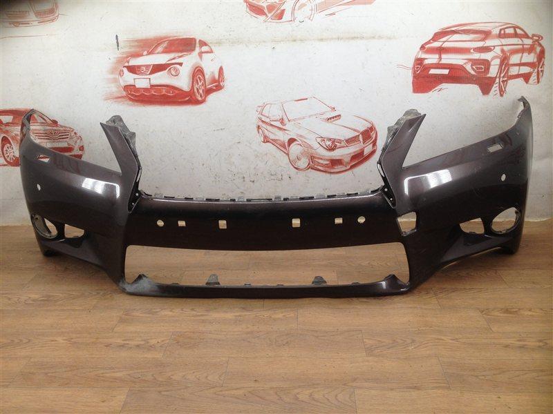 Бампер передний Lexus Gs -Series 2011-2017 2011
