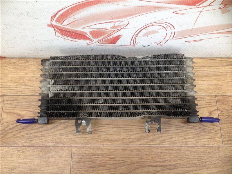 Радиатор дополнительный - охлаждение акпп Nissan X-Trail (2007-2015)