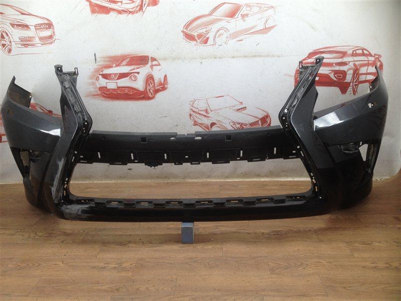 Бампер передний Lexus Gx460 2009-Н.в. 2013
