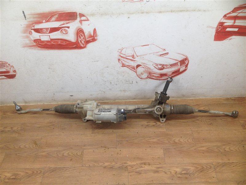Рулевое управление - рейка Mercedes Gle Coupe (W292) 2014-Н.в.
