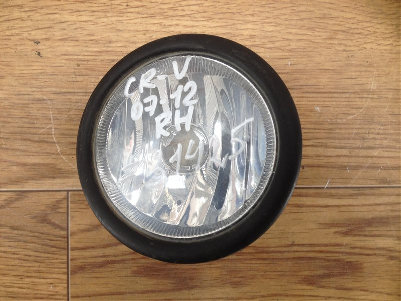 Фара противотуманная / дхо Honda Cr-V 3 (2007-2012) 2007 правая