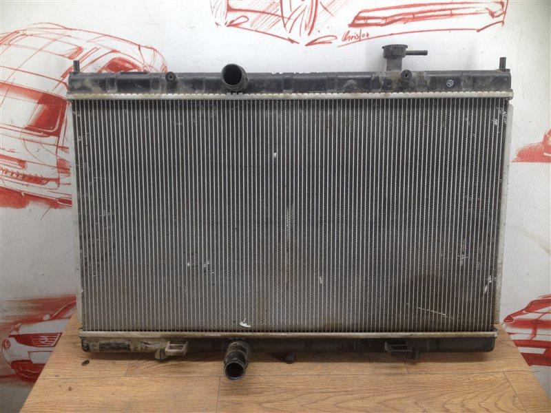 Радиатор охлаждения двигателя Nissan X-Trail (2007-2015)