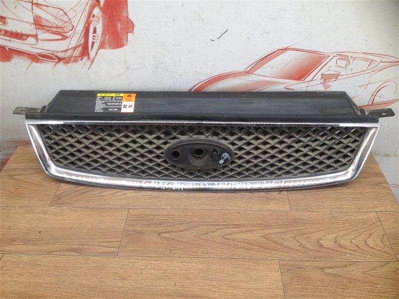 Решетка радиатора Ford C-Max 2003-2010 2003