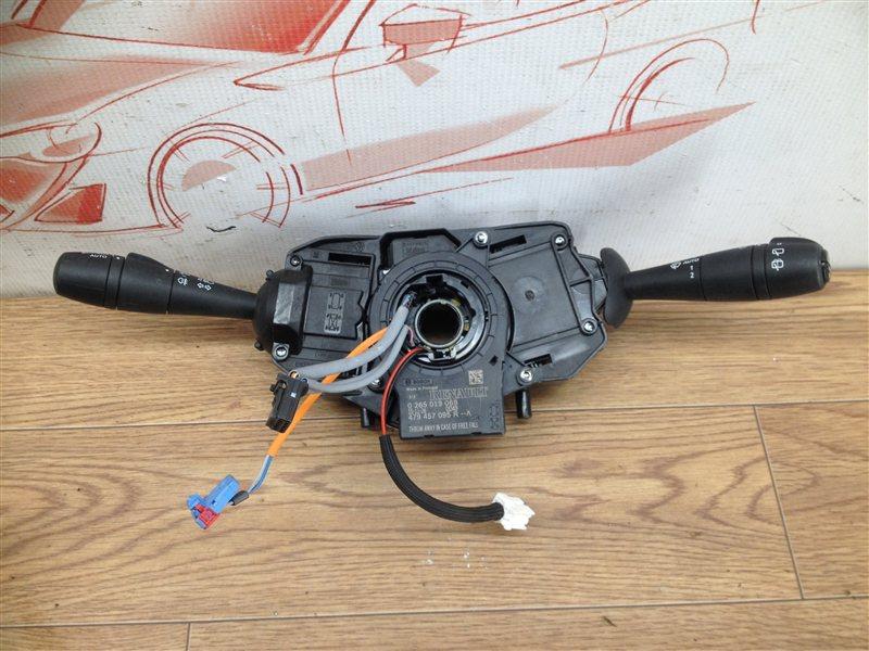 Электрика - переключатель подрулевой Lada Largus