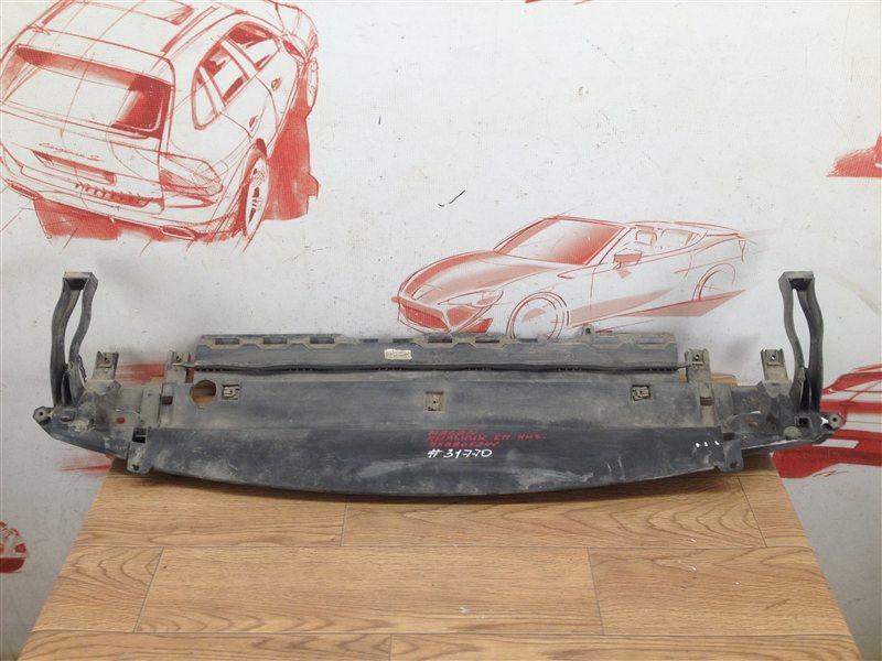 Пыльник бампера переднего нижний Porsche Macan (2013-Н.в.)