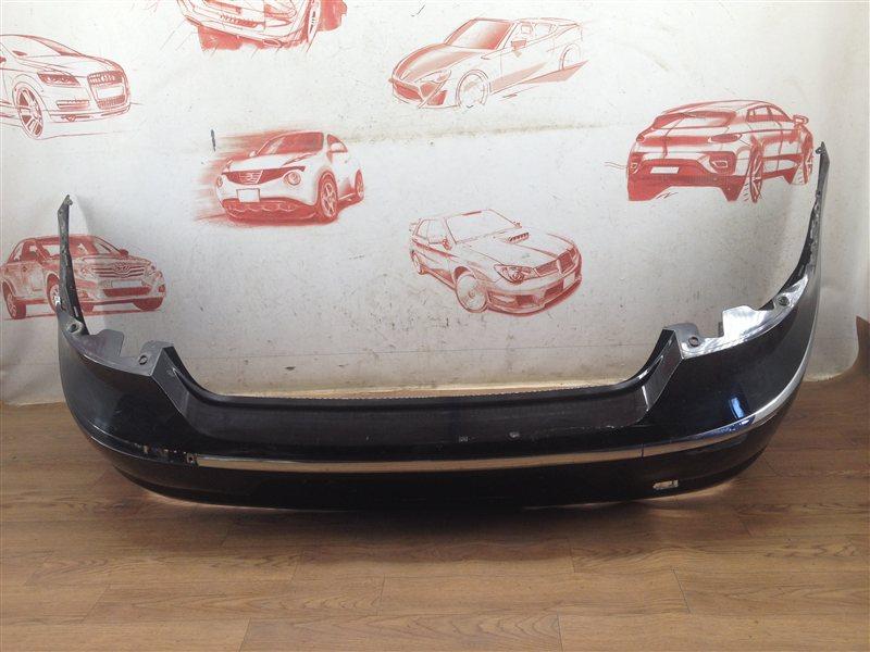 Бампер задний Volkswagen Passat Cc (2008-2016) 2012