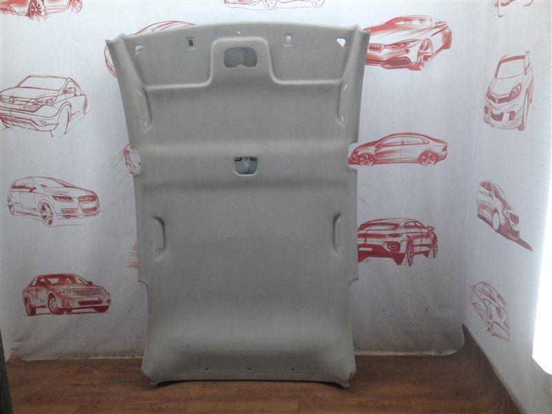 Обшивка потолка Subaru Impreza (G12/g22) 2007-2014