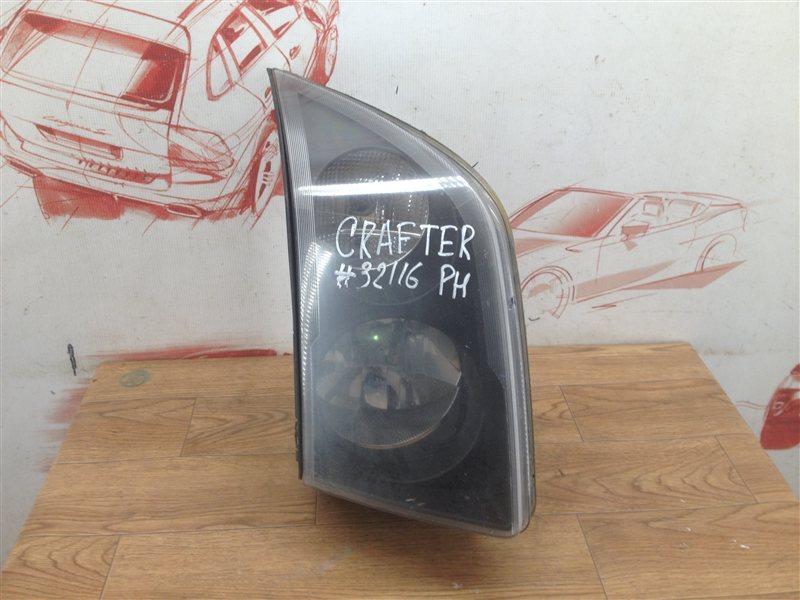 Фара правая Volkswagen Crafter (2006-2016) 2006