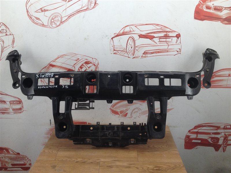 Каркас (рама) бампера заднего Bmw X6-Series (E71) 2008-2014