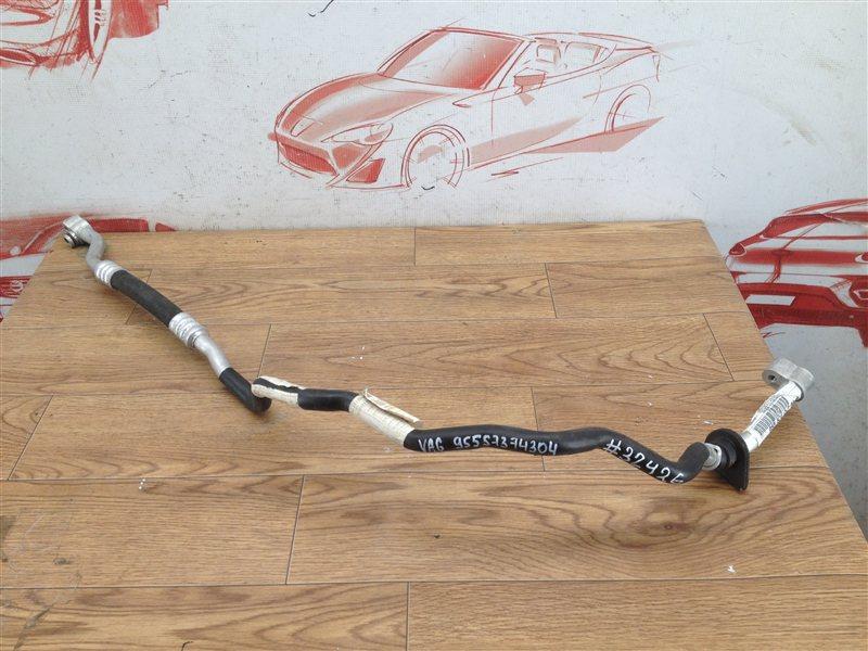 Трубка кондиционера Porsche Cayenne (2003-2010)