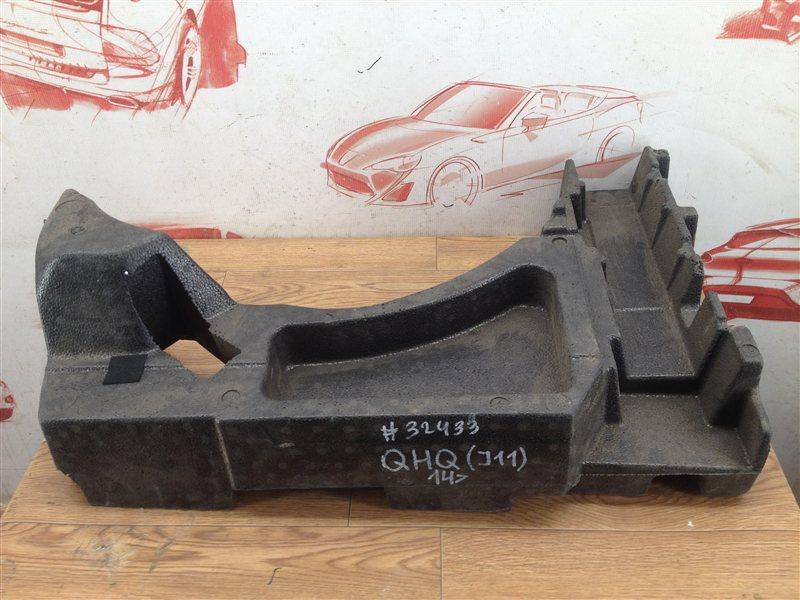 Обшивка багажника - прочие компоненты (ниши, пеналы и др.) Nissan Qashqai (2013-Н.в.)