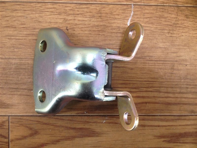 Петля двери Chevrolet Lacetti задняя правая нижняя