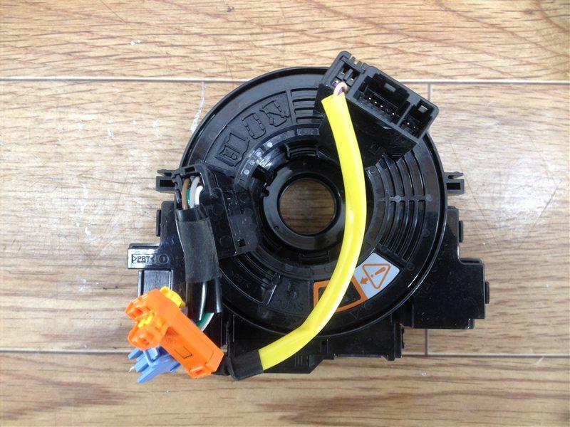 Электрика - кольцо подрулевое (спиральный шлейф рулевого вала) Toyota Rav-4 (Xa40) 2012-2019