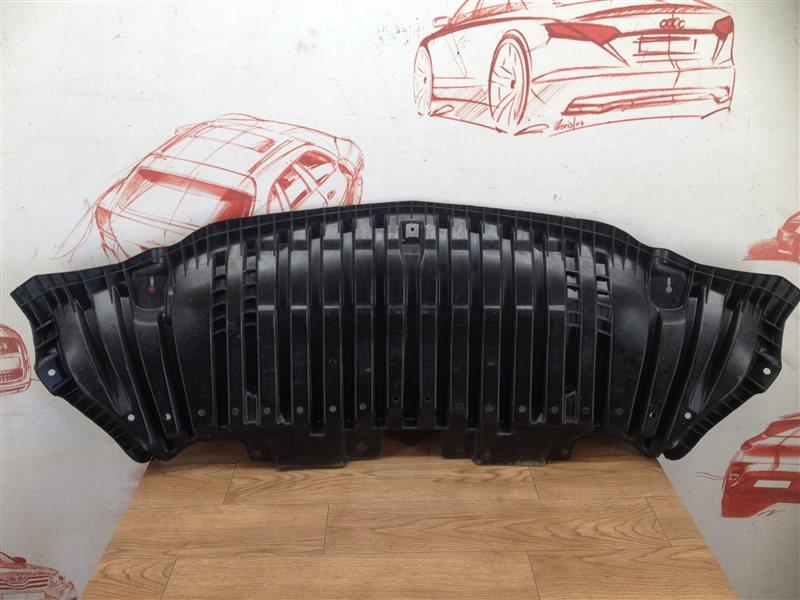Пыльник бампера переднего нижний Mercedes C-Klasse (W205) 2013-Н.в. 2013