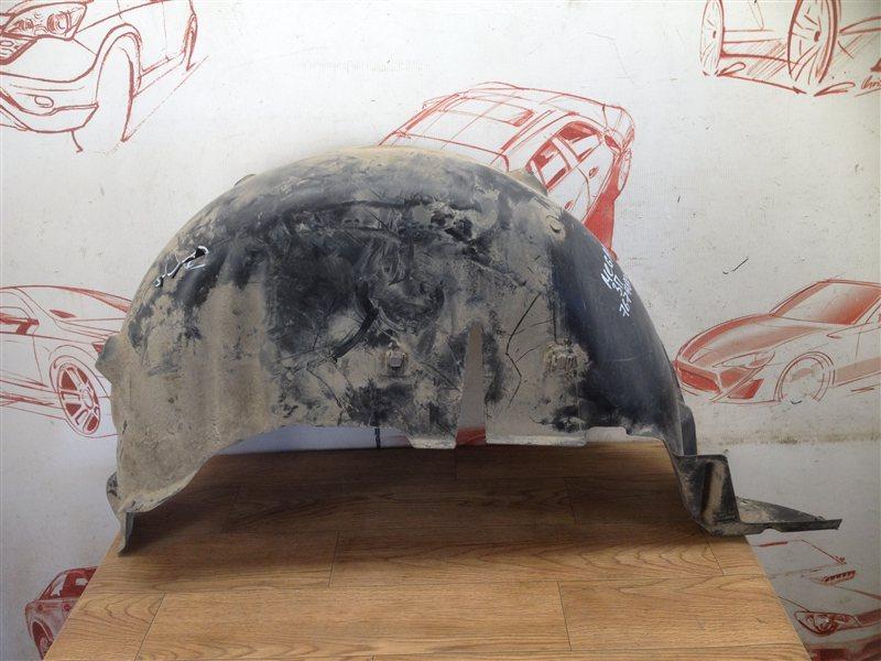 Локер (подкрылок) задний правый Renault Megane (2008-2016)
