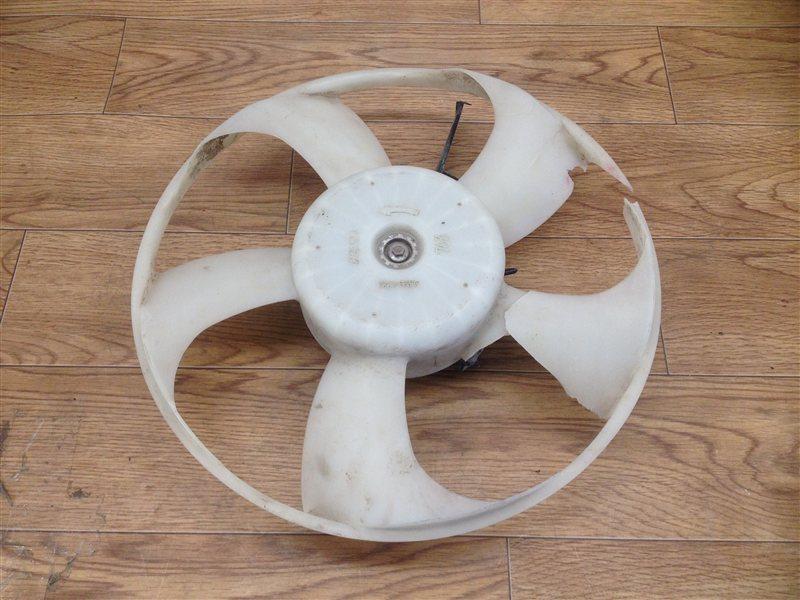 Вентилятор радиатора охлаждения - мотор Lexus Rx -Series 2008-2015