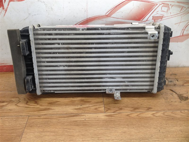 Интеркулер - радиатор промежуточного охлаждения воздуха Kia Optima (2010-2016)