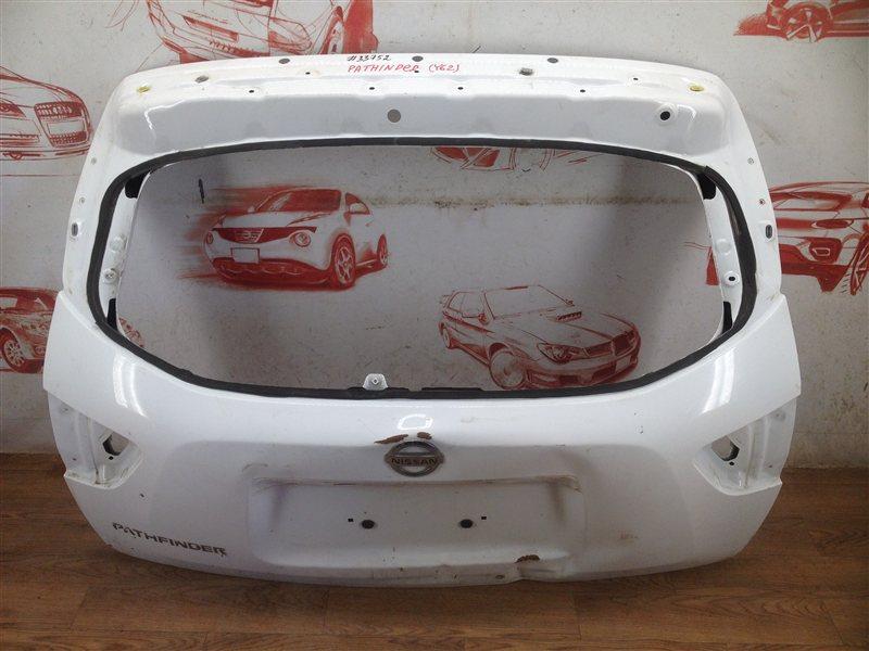 Дверь багажника Nissan Pathfinder (2014-2017)
