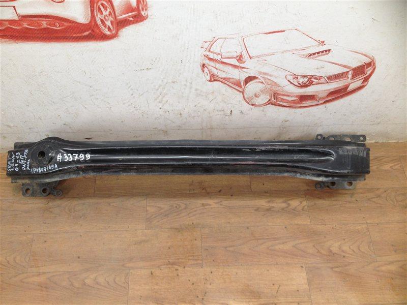 Усилитель бампера переднего Seat Leon (2005-2012)
