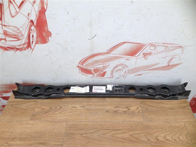 Панель передка (телевизор) - балка радиатора Toyota Auris (E15_) 2006-2012