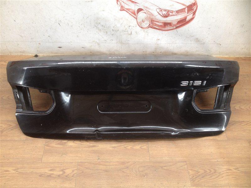 Крышка багажника Bmw 3-Series (F30/31) 2011-2019