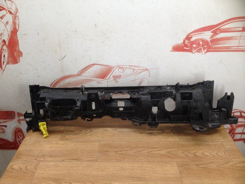 Панель передка (телевизор) - полка замка капота Ford Ecosport 2014-Н.в.