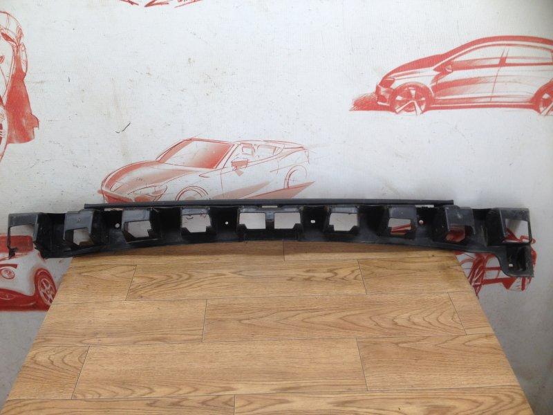 Кронштейн бампера заднего центральный Citroen C4 2010-Н.в.