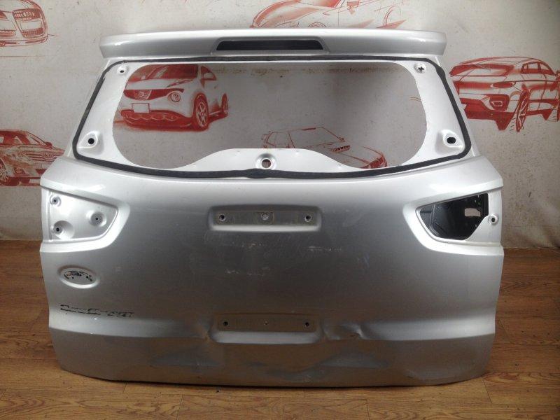 Дверь багажника Ford Ecosport 2014-Н.в.